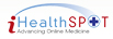 iHealthspot - Medical website design